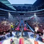 One Direction Toronto