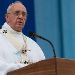 la donazione di Papa Francesco