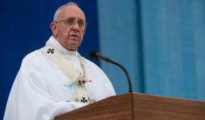 Papa Francesco autorizza arresto ex prelato 2014