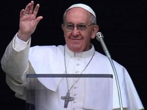 Papa Francesco isis