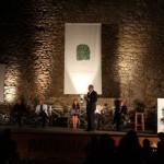 Premio giornalistico GBA a Rino Bucci del Tirreno