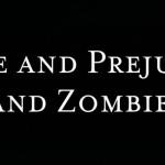 Orgoglio e Pregiudizio e Zombie copertina