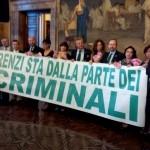 Protesta Lega Dl Carceri