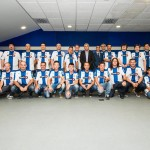 team dell'Espanyol