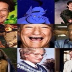 robin williams è morto