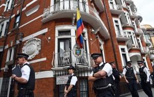 assange abbandono ambasciata