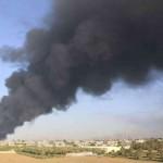 Raid aereo Tripoli 15 morti