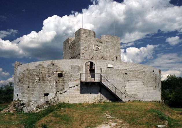 Monfalcone Gorizia itinerario Grande Guerra 2014