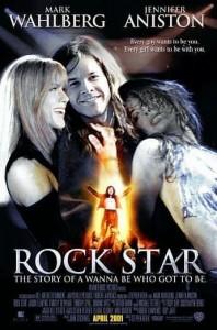 RockStar su MTV