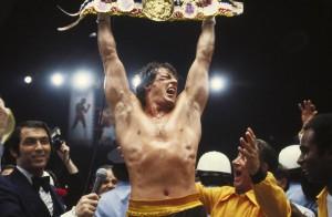 Rocky 2 su Italia1