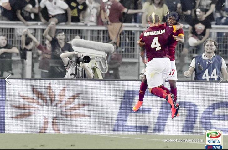 Roma CSKA risultato