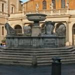 Santa Maria in Trastevere a Roma