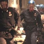 G8 Genova sanzioni ai poliziotti condannati