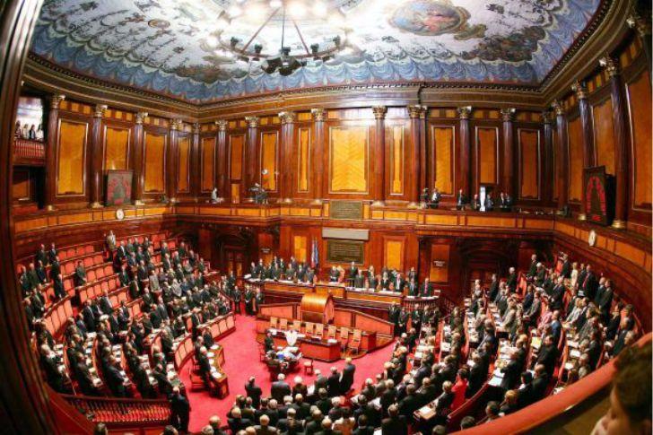 Senato fiducia legge bilancio 2017