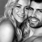Shakira e Piquè genitori per la seconda volta