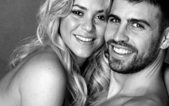 """Shakira a Verissimo: """"La fedeltà di Gerard Piquè è tutta per il Barcellona"""""""