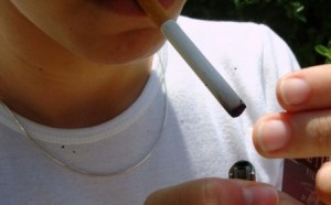 Sigaretta che non fa male