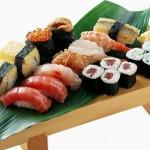 sushi che non sazierebbe