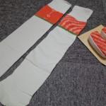 Sushi socks moda giapponese