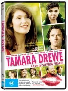 Tamara Drewe su Rai3