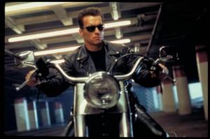 Terminator 2 su Rete4
