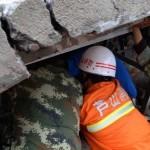 Terremoto in Cina morti