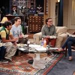 scena da The Big Bang Theory
