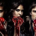 vampire diares locandina
