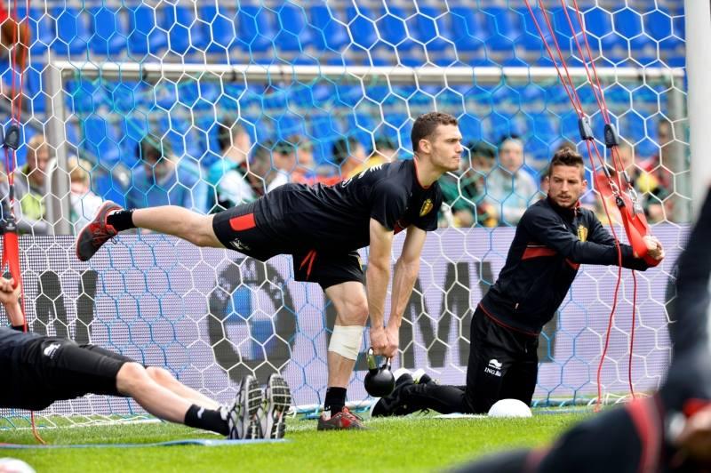 Al Barça arriva Vermaelen