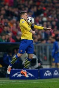Vermaelen al Barça