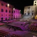 Todi Festival Intervista immaginaria a Marina Berlusconi