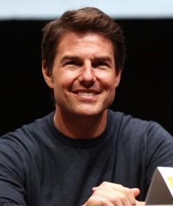 Tom Cruise in Il colore dei soldi