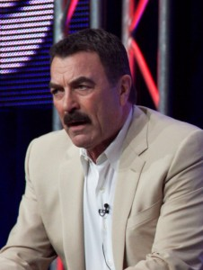 Tom Selleck in Monte Walsh