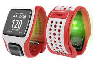 orologio TomTom attività fisica