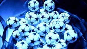 UEFA palloni