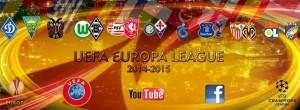 UEFA 2014/2015