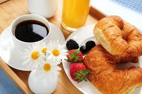 colazione mito