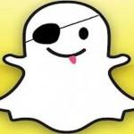 snapchat pubblicità notizie