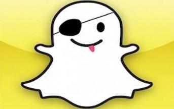 Snapchat: pubblicità e notizie in arrivo per pochi secondi