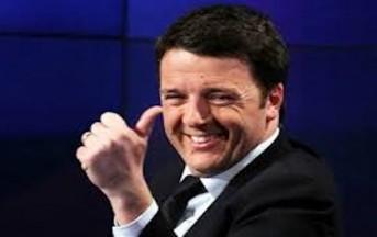 Tutti gli hashtag di Matteo Renzi