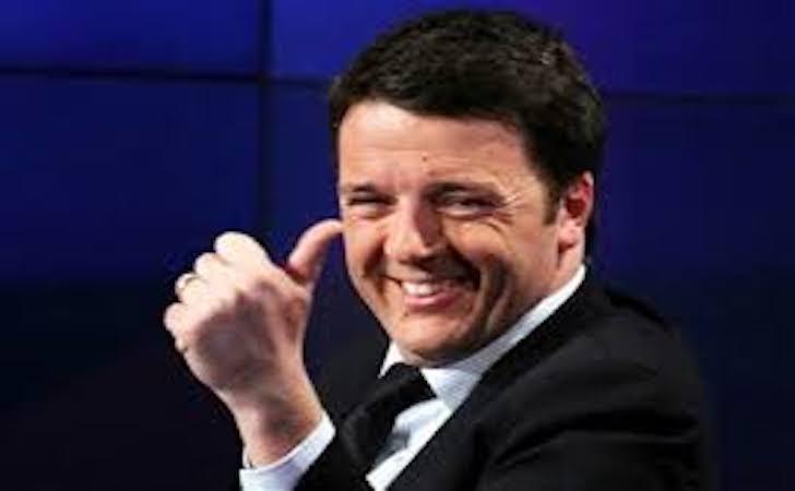 Matteo Renzi a Porta a Porta