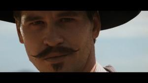 Wyatt Earp la leggenda con Val Kilmer