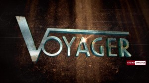 Voyager su Rai2