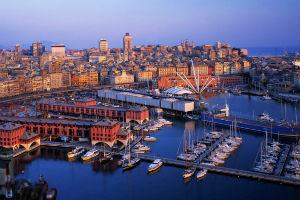 Wiki loves monuments concorso di Wikipedia per le foto monumenti città Genova