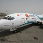 aereo Taban Airline si schianta a Teheran