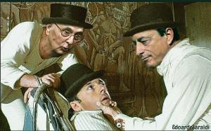 """Il premier ha confermato di avere incontrato il governatore della Bce Draghi: """"Con lui tutto ok"""". In serata a Castel Porziano da Napolitano."""