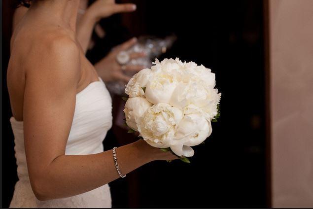 Bouquet Sposa Enzo Miccio.Matrimonio Consigli Enzo Miccio Tutto Sul Bouquet Della Sposa