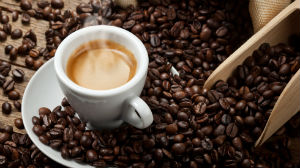 caffè per vivere più a lungo