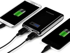 batterie portatili