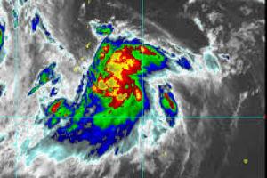 Halong, nuovo violento ciclone categoria 3 minaccia Giappone